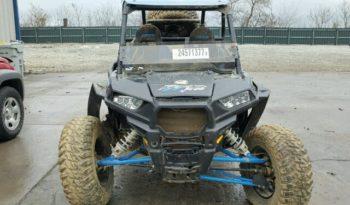 POLARIS RZR XP 1000 2015 full