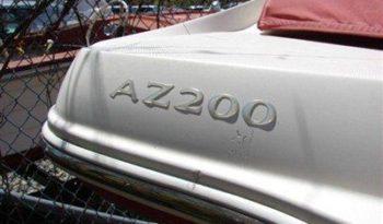 AZURE ZX200 2006 full