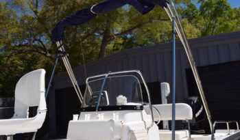 BOSTON WHALER MONTAUK 2012 full