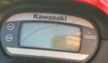 KAWASAKI STX 15F 2009 full