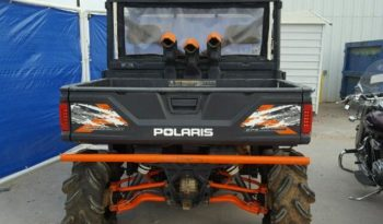 POLARIS RANGER XP 900 2016 full