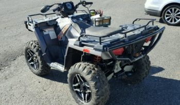 POLARIS SPORTSMAN 570 2015 full