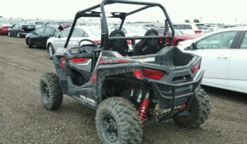 POLARIS RZR S 900 2015 full