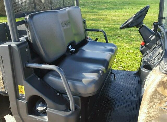 KUBO RTV900 2012 full