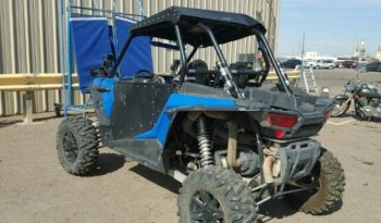 POLARIS RZR XP 1000 2016 full