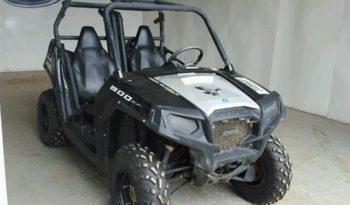 POLARIS RZR 800 2012 full