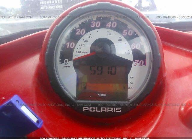 POLARIS RANGER RZR 800S full