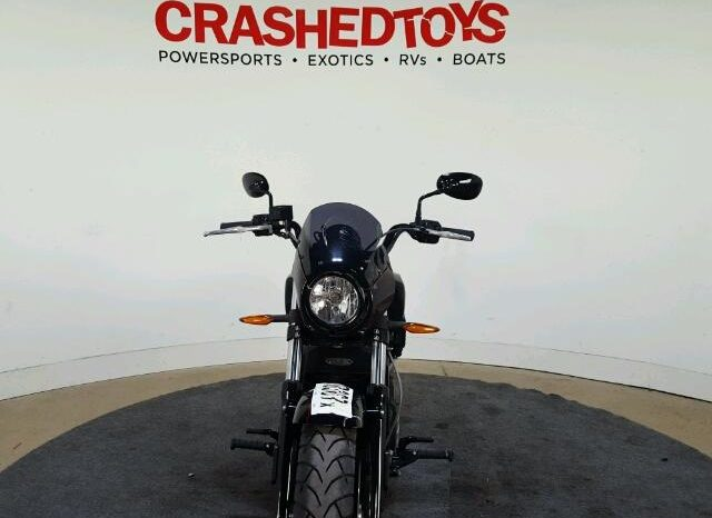 2017 VICTORY MOTORCYCLES OCTANE full