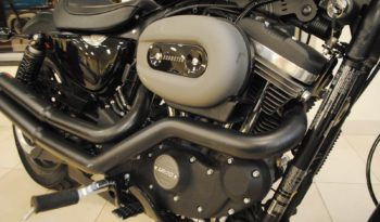 2016 Harley-Davidson XL 1200C ROADSTER full