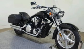 2015 HONDA VT1300 CT full
