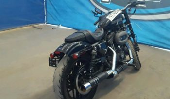 2016 HARLEY-DAVIDSON XL1200 CX full
