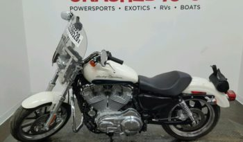 2013 HARLEY-DAVIDSON XL883 SUPERLOW full